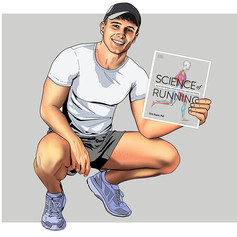 The Science of Running by Chris Napier