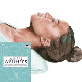 Book: Mental Wellness