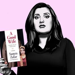A Good Wife by Samra Zafar