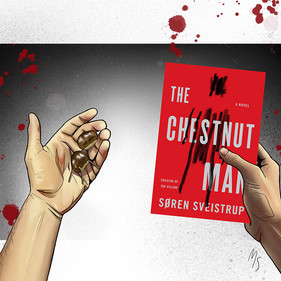 The Chestnut Man by Soren Sveistrup