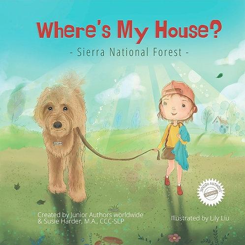 Where's My House?