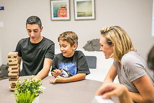 Central Valley Stuttering Center, stuttering, speech therapy