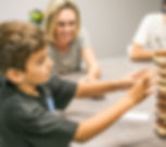 speech therapy for children who stutter, Central Valley Stuttering Center, Susie Harder