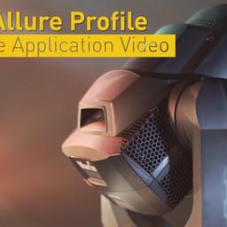 Martin MAC Allure Profile Video