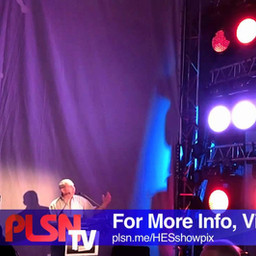 PLSN TV: Brad Schiller Demonstrates SHOWPIX at PLASA 2011