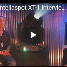 Intellaspot XT-1 Interview with Richard Belliveau