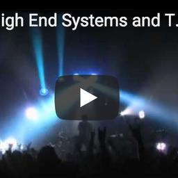 The Crystal Method 2009/2010 Tour