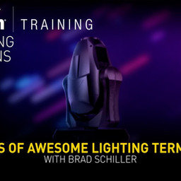 The ABCs of Awesome Lighting Technology