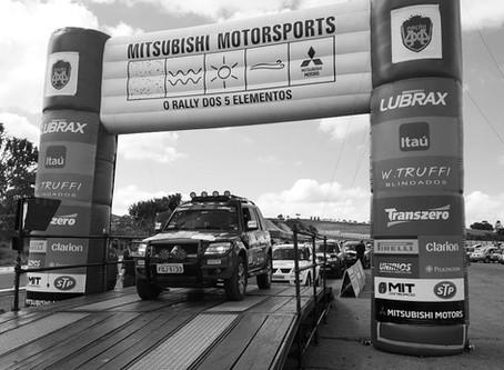 Relato: 1º Rally Mit em Mogi-Guaçu/SP