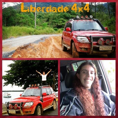 Liberdade 4x4 Expedçiões