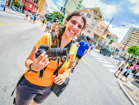 Off Roader na 95ª São Silvestre