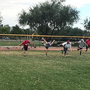 Softball Clinic 2018
