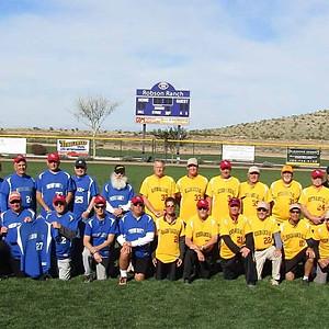 Robson Ranch Softball