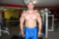 Personal Trainer Franklin TN. How to Side Raise/Lateral Shoulder Raise