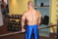 Personal Trainer Franklin TN. How to Upright Row