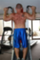 Personal Trainer Franklin TN. How to Pullup
