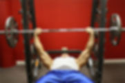 Personal Trainer Franklin TN. How to Bench press