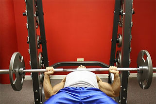 Personal Trainer Franklin TN. How to bench press.