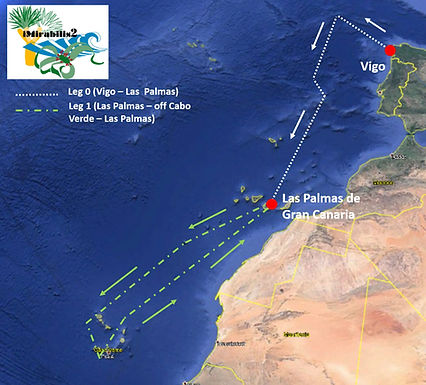 Taking the pulse of Atlantic ecosystems: major new international expedition sets sail