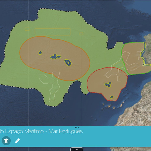 PROTECTED MARINE AREAS OF PORTUGAL