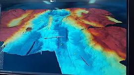 Primeira parte da campanha oceanográfica EXPLOSEA2 chega ao fim