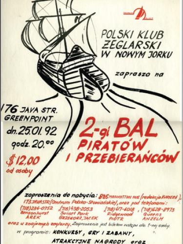 Bal Pirata1992