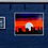Thumbnail: City Skyline Dark