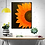 Thumbnail: Sunflower Art