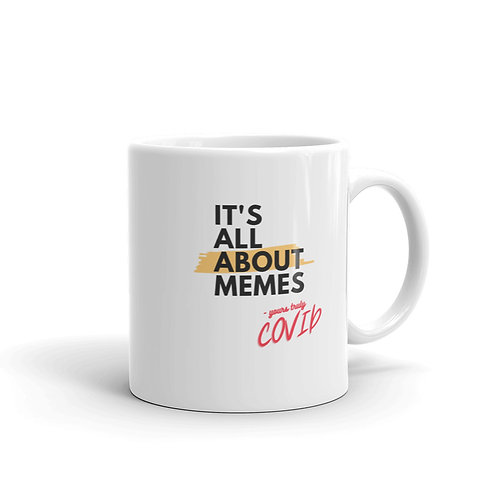 COVID - Mug