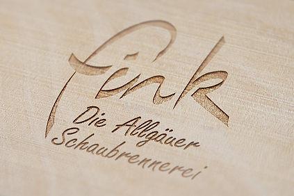 Logoknzept Schaubennerei Fink