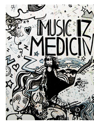 Music is Medicine  Traditional