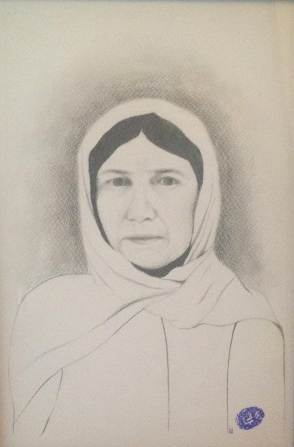 Portrait IV