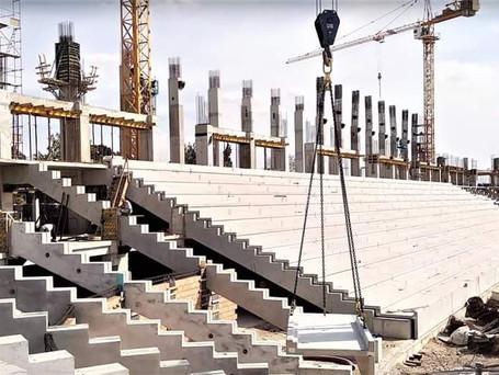 Stadionul Steaua București
