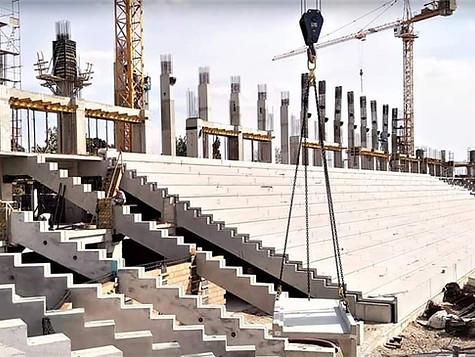 Steaua Bucuresti Stadium