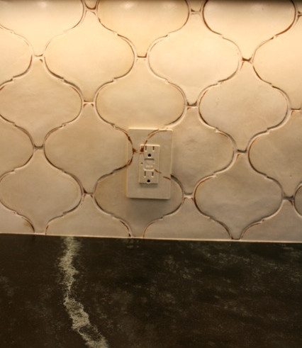 Venetian Tile matching