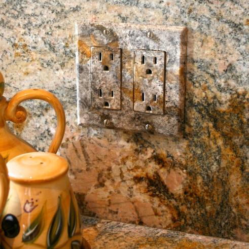 Faux Granite