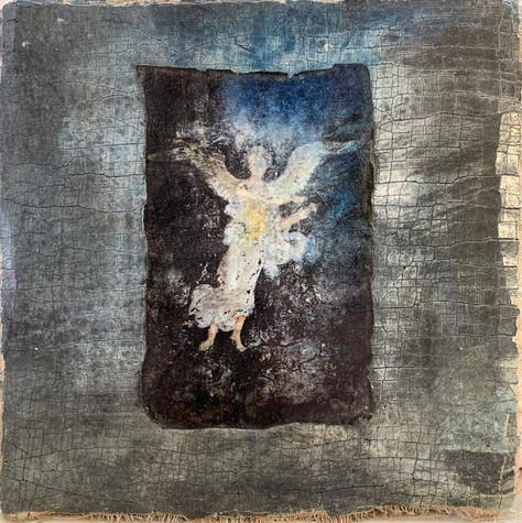 Pompeian Angel #1