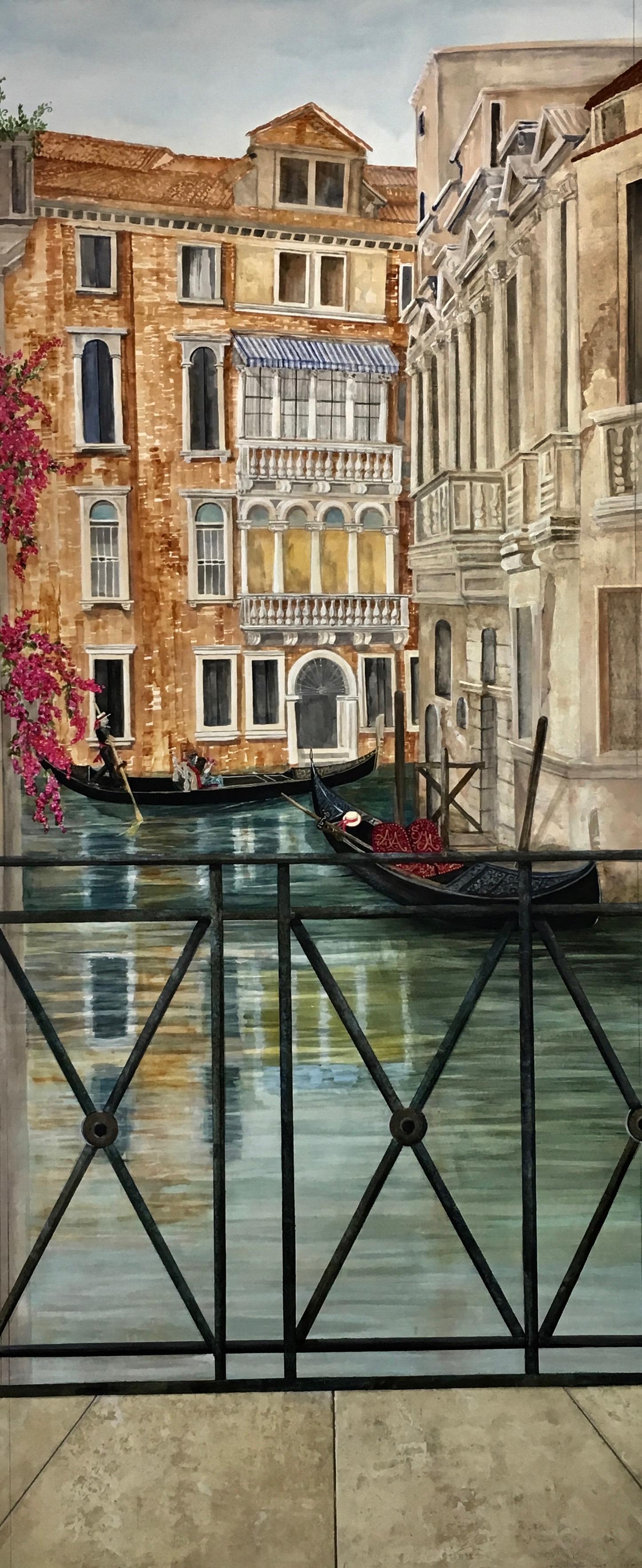 Venice Mural