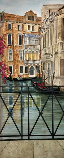 Venice Mural San Francisco