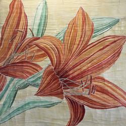 Rusett Lilies