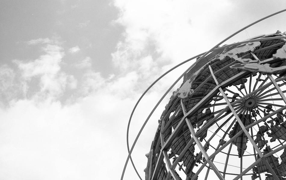 Unisphere, Queens, NY