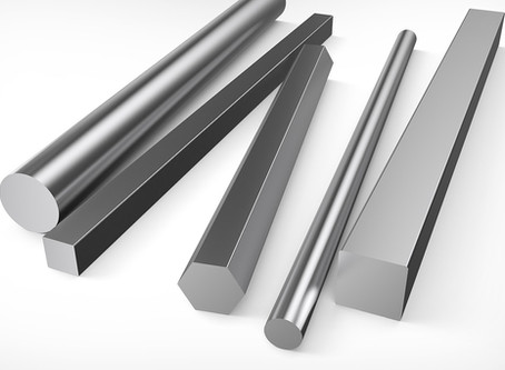 Nolan's Mill and Metal Offers High-Quality Alloy Steel For Industrial Use