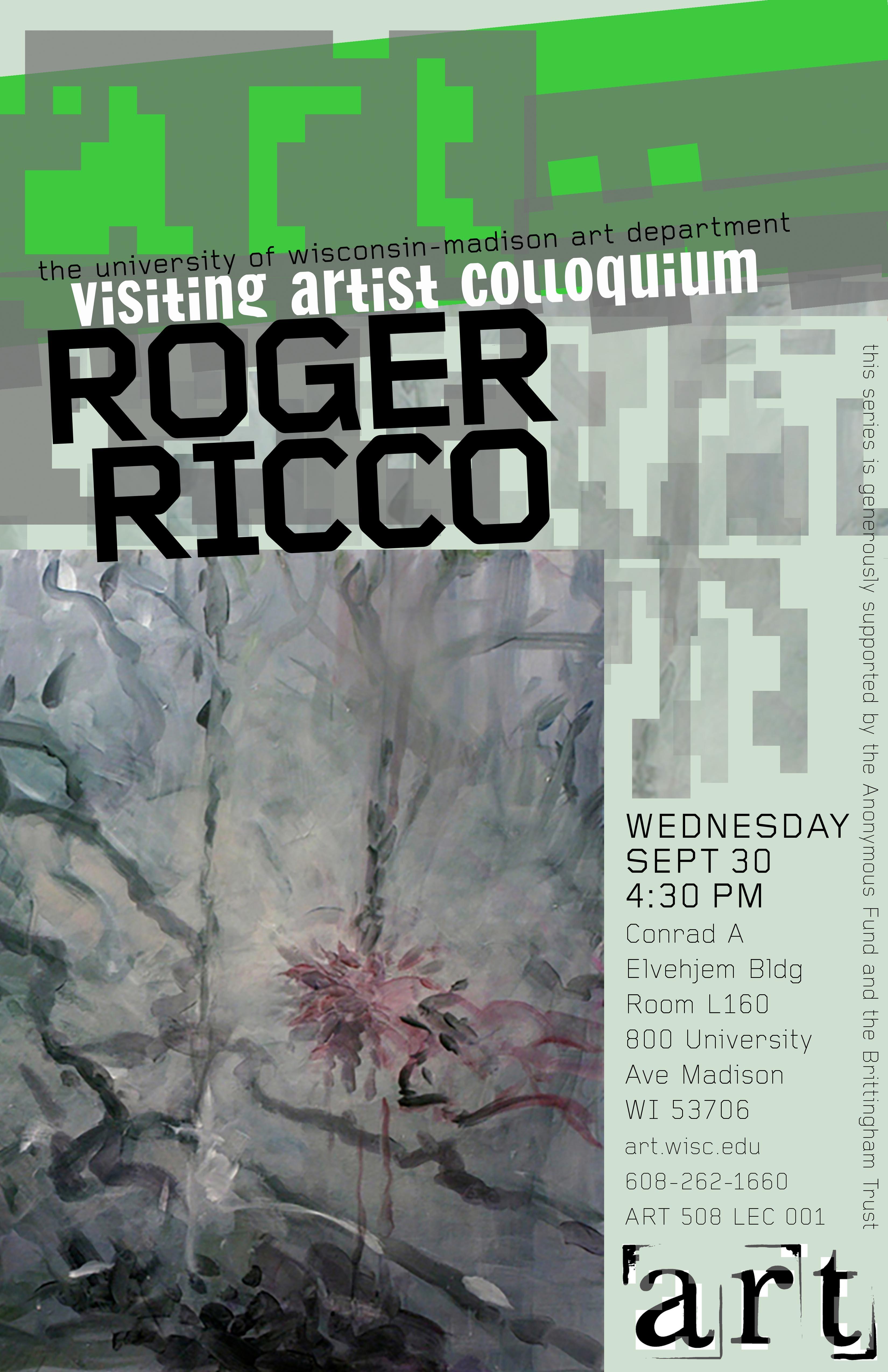 Poster 5 Roger Ricco4