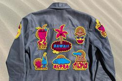 Hawaii Glam Jacket