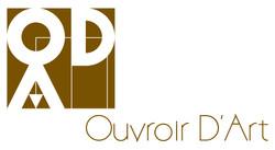 ODA logo gold
