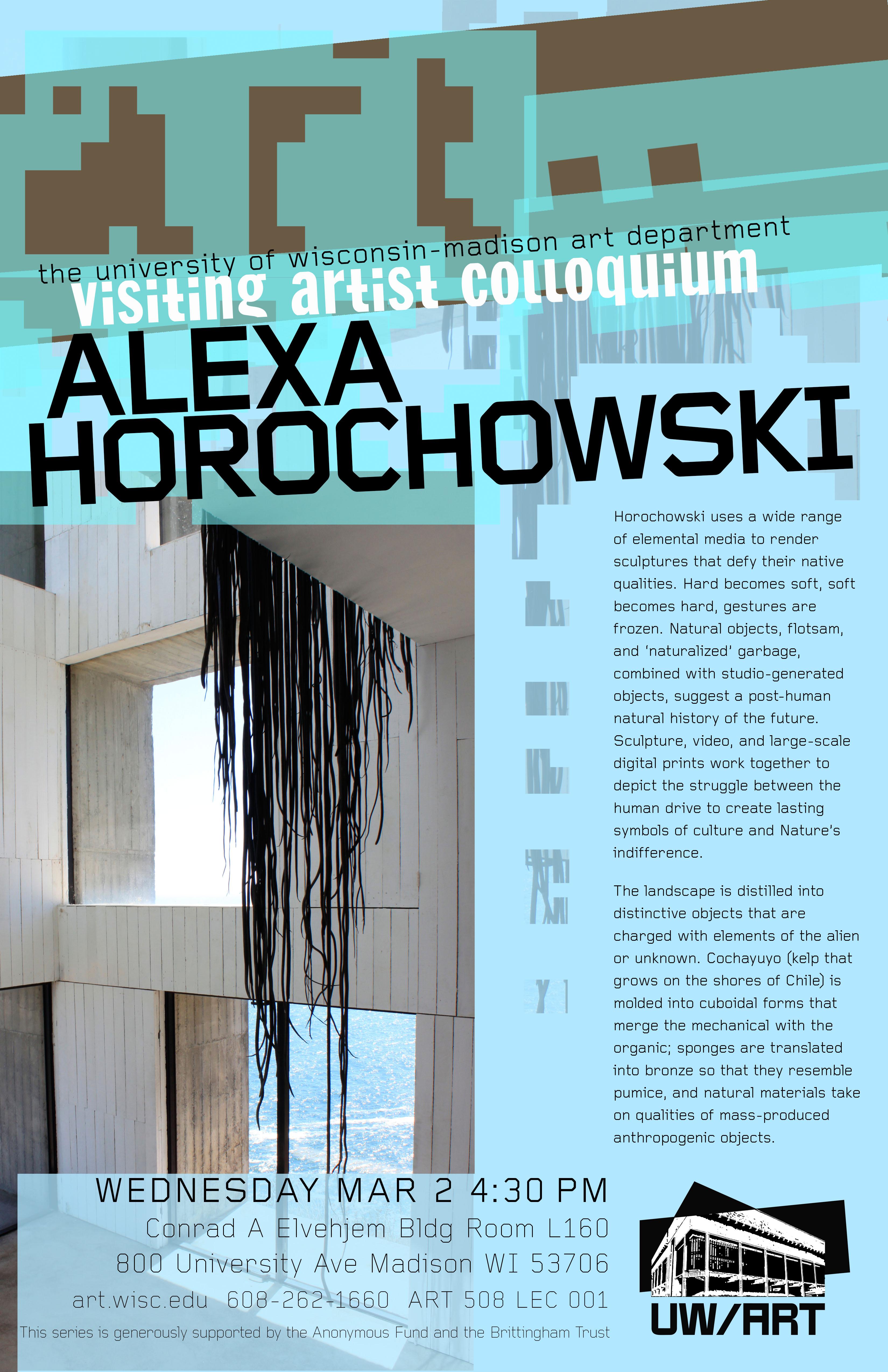 Poster 6 Alexa