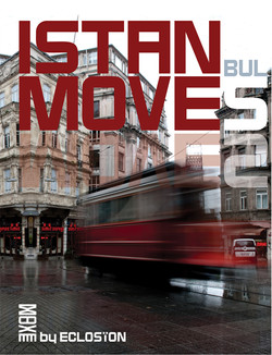 2014 Istanbul Moves Book2