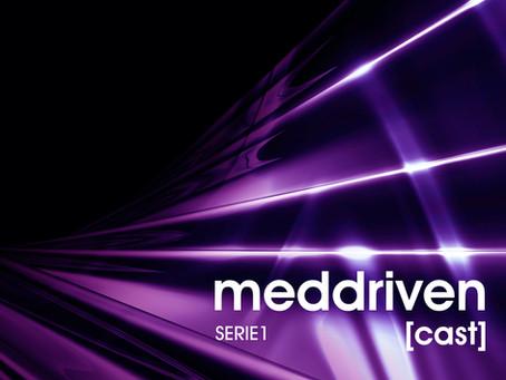 Assista o novo podcast da meddriven: Inteligência em Decisão