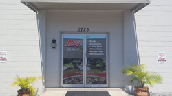Commercial Window Tinting (2)