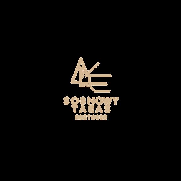Sosnowy Taras Logo